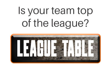 Is your team top?
